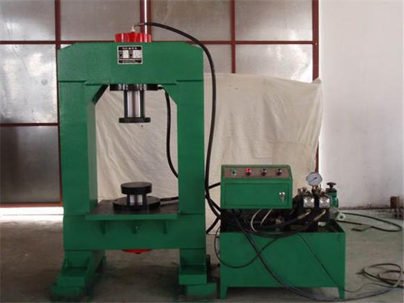 龙门液压机