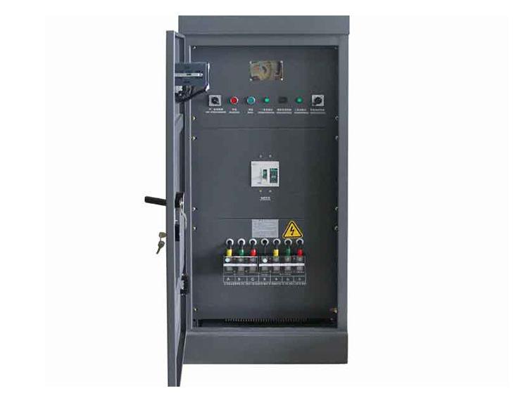三相电源稳压器