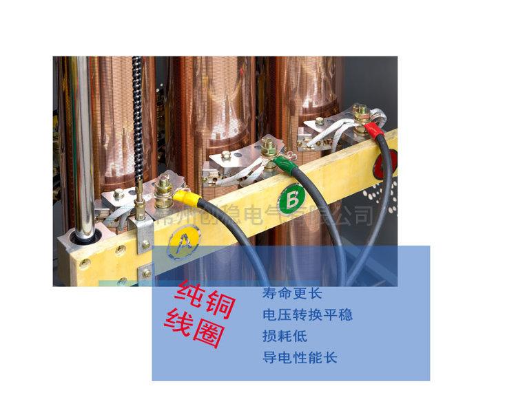 苏州稳压器  内部工艺展示