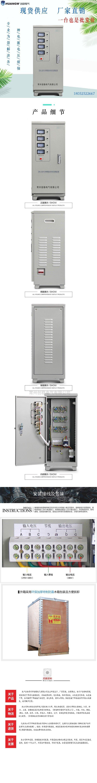 10高精度全自动交流稳压器2