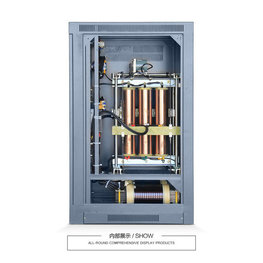 高精度全自动交流稳压器