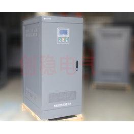 120kw发电机用稳压器 -120kw发电机用多大稳压器