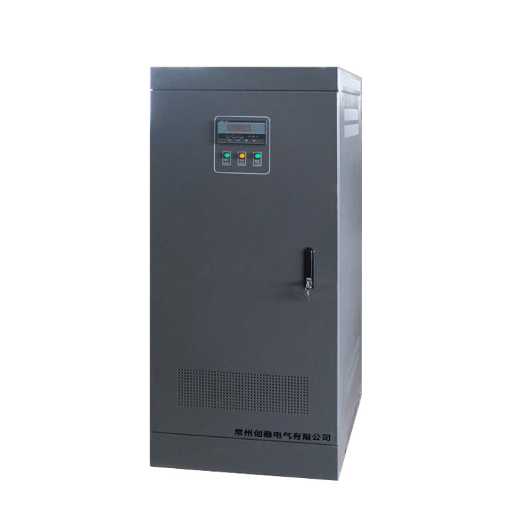 80千瓦稳压器 80kw稳压器能带多少电机