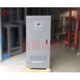 单相0.75kw电机用多大稳压器