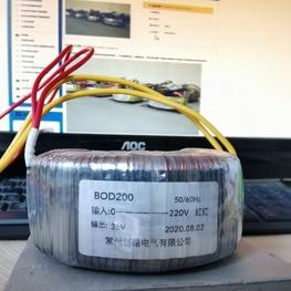 220V小型變壓器
