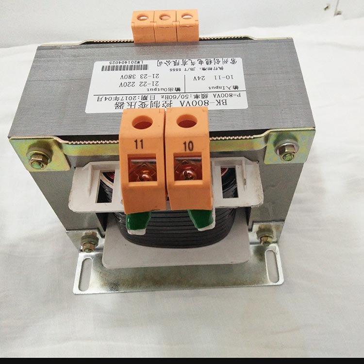 隔离式机床控制变压器