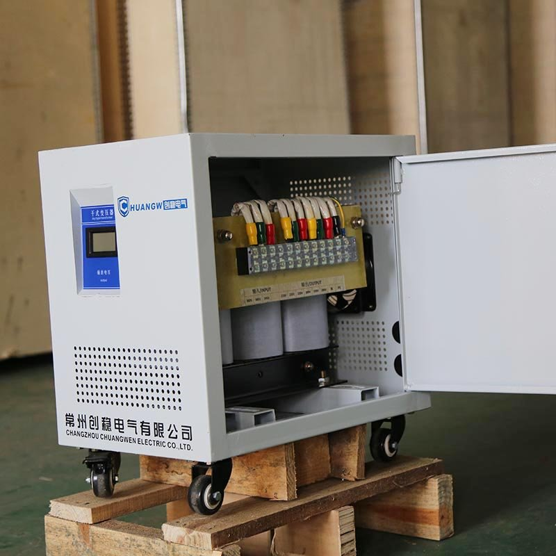 干式变压器规格型号