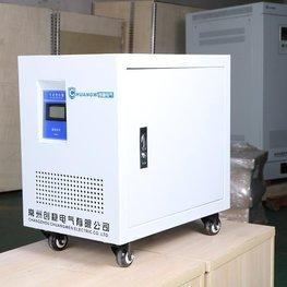 干式矿用隔爆型变压器厂家