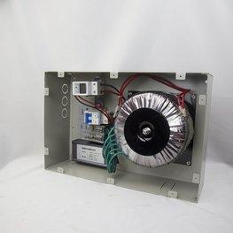 环形墙暖专用电源箱价格