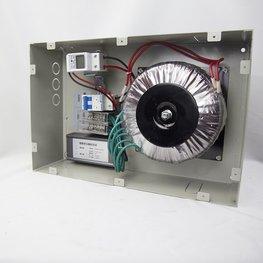 干式隔离墙暖专用电源箱价格