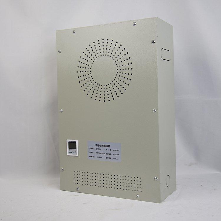环形墙暖专用电源箱生产厂商