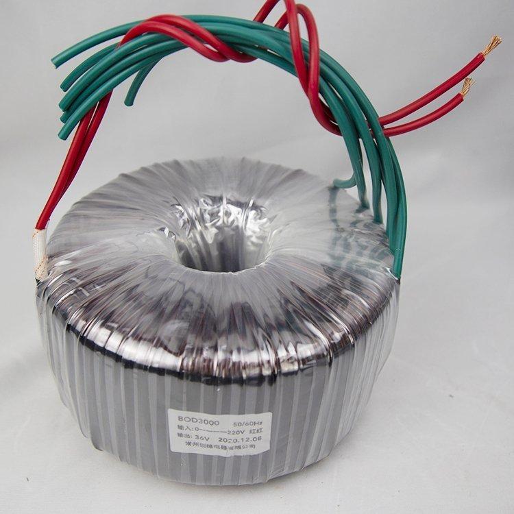 环形变压器定制