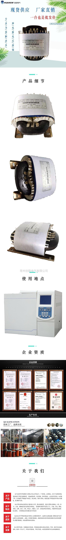 气相色谱仪电源变压器