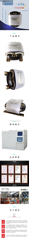 气相色谱仪电源变压器2