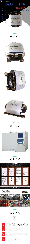 气相色谱仪电源变压器4