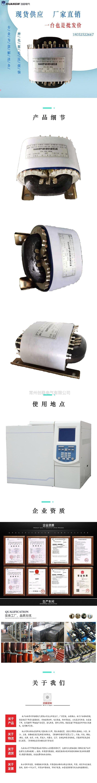 气相色谱仪电源变压器8