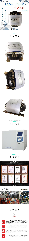 气相色谱仪电源变压器12