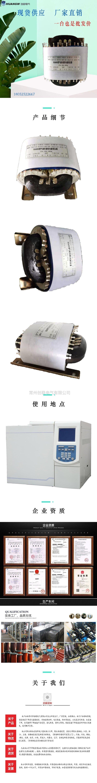 气相色谱仪电源变压器16