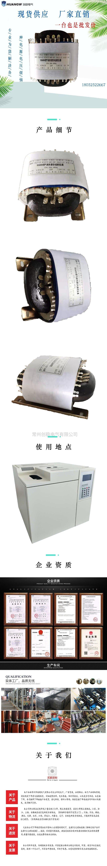 气相色谱仪电源变压器19