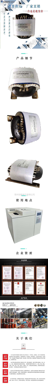 气相色谱仪电源变压器31