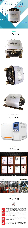 气相色谱仪电源变压器39