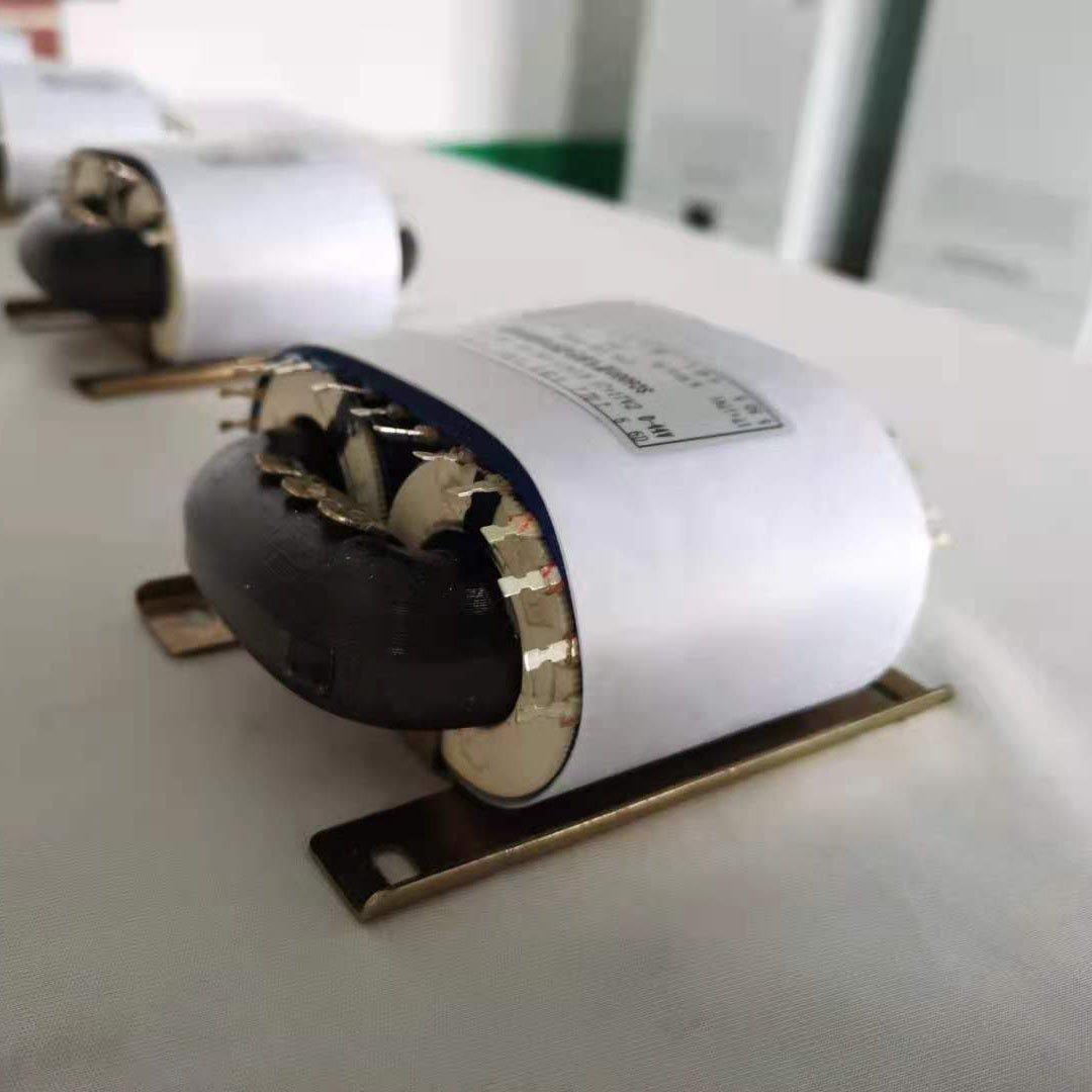 小型气相色谱仪电源变压器