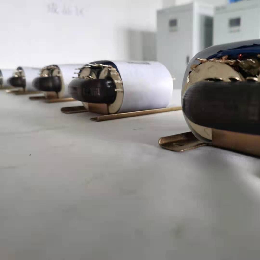 微型气相色谱仪电源变压器工厂