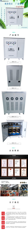 SG-200KVA隔离变压器2