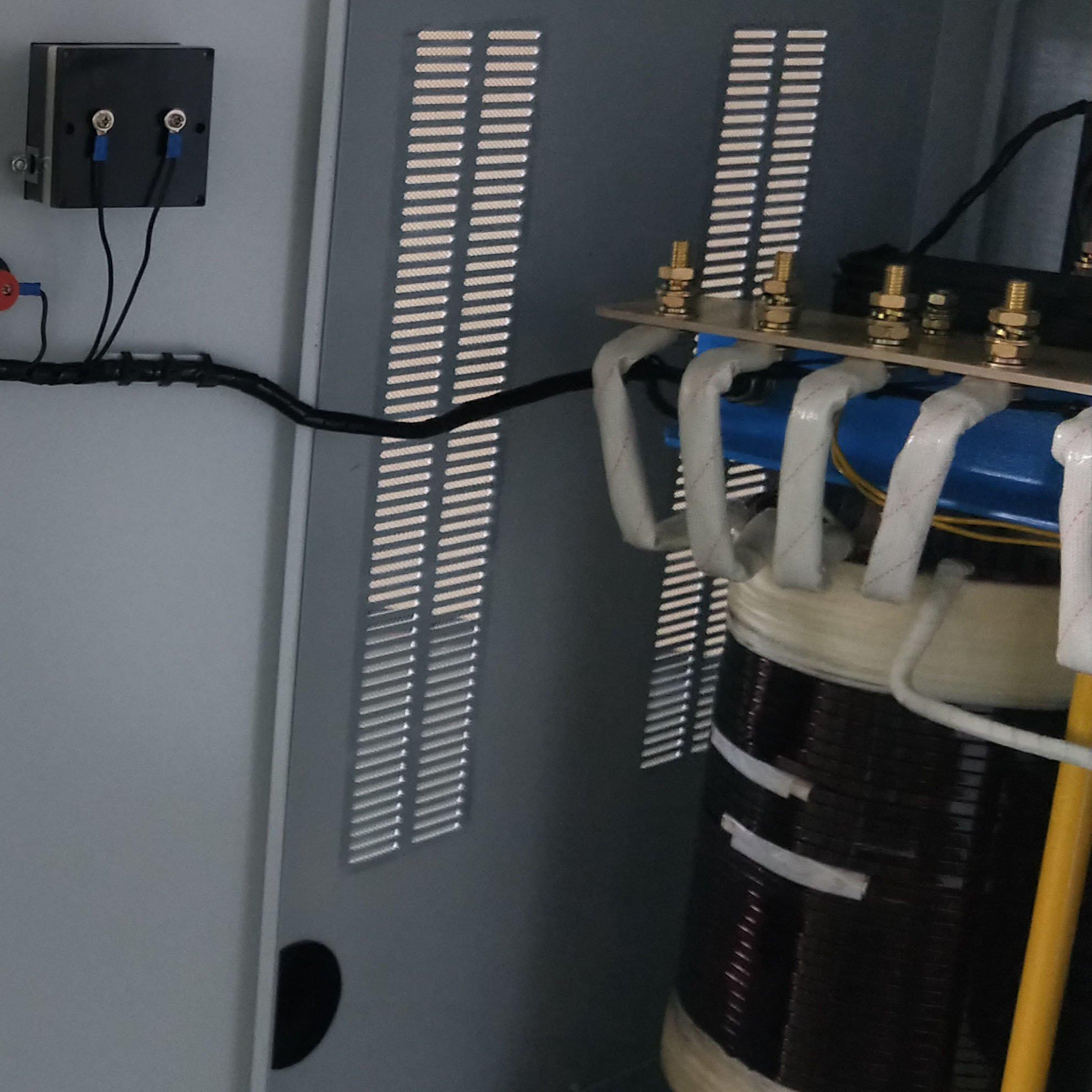 隔离低压变压器