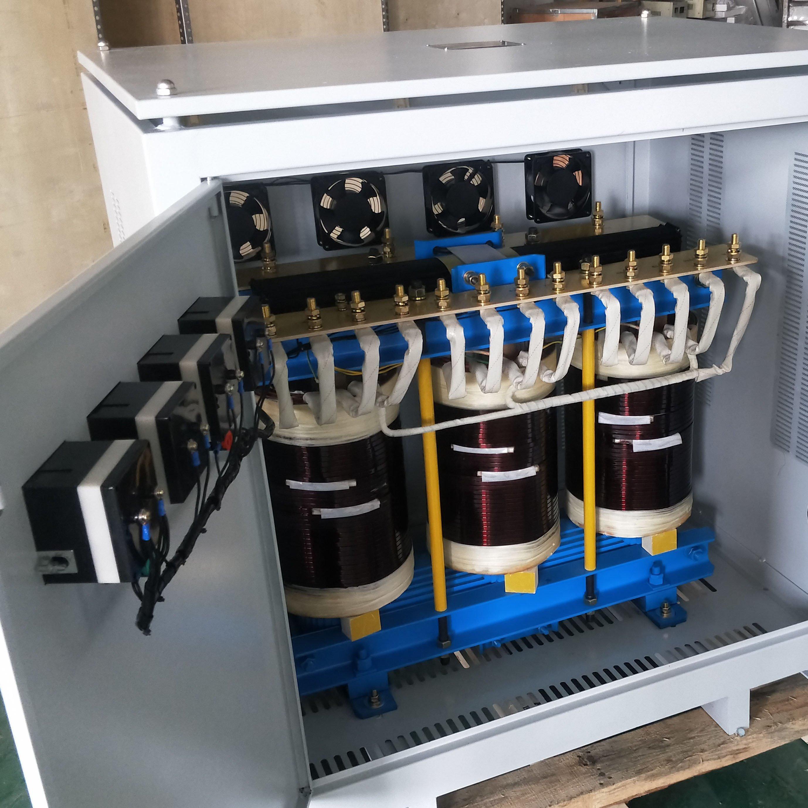 隔离变压器生产商
