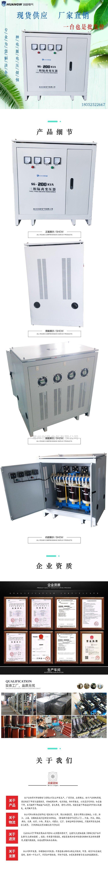 SG-200KVA隔离变压器28