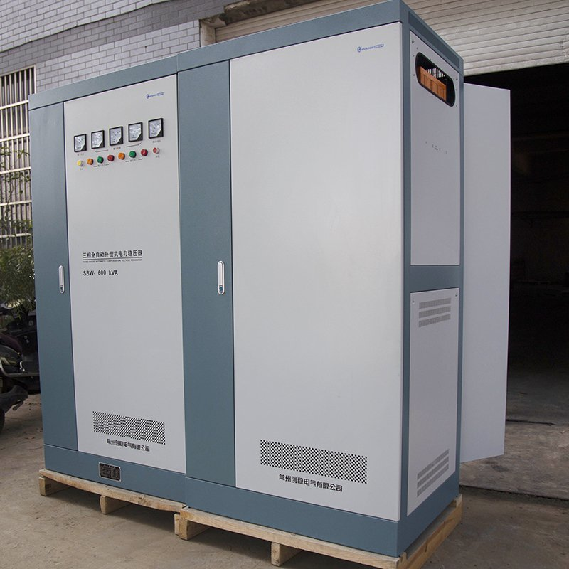 汽油发电机稳压器 发电机电压低用稳压器