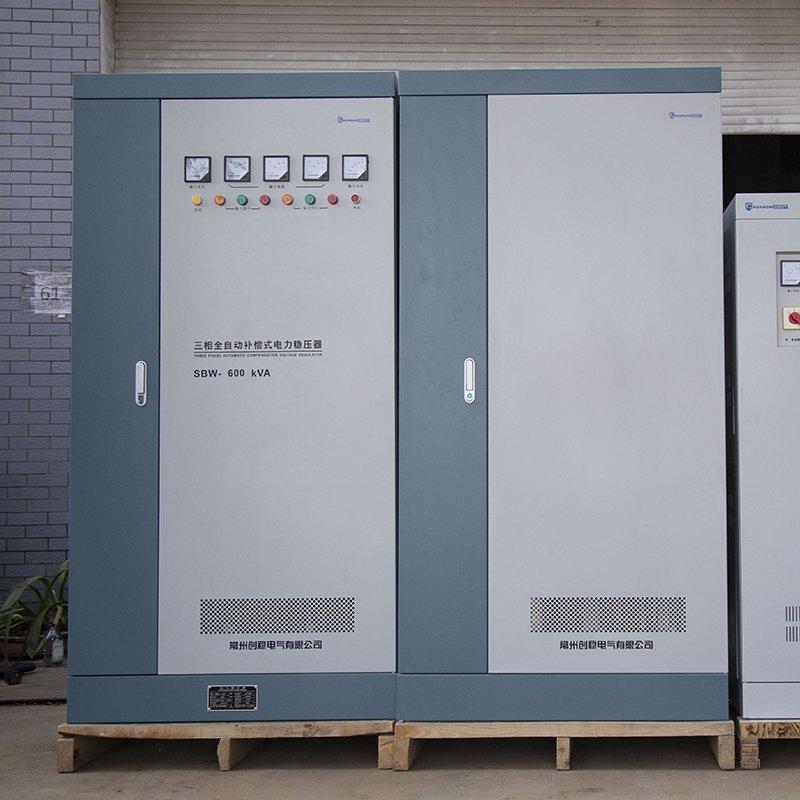 柴油发电机稳压器发电机稳压器接法600kva