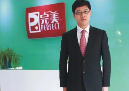 重庆门店男店员制服定制