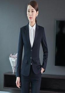 时尚女士西服套装【新款】