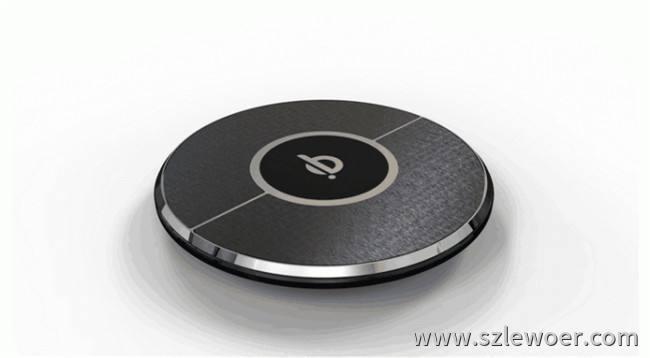 qi无线充电器桌面型普通款图片