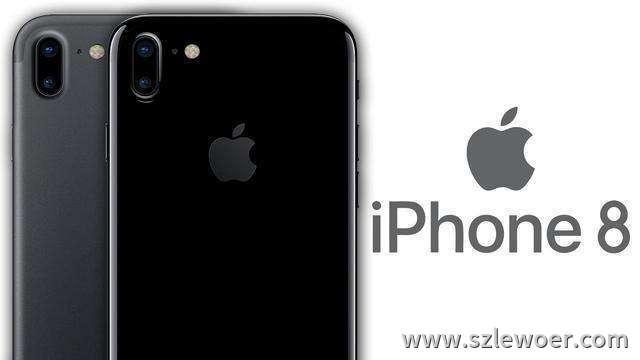 苹果iPhone8手机三大特点之AR摄像技术,支持3d虚拟游戏画面