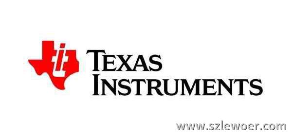 无线充电方案芯片公司---TI德州仪器logo图片