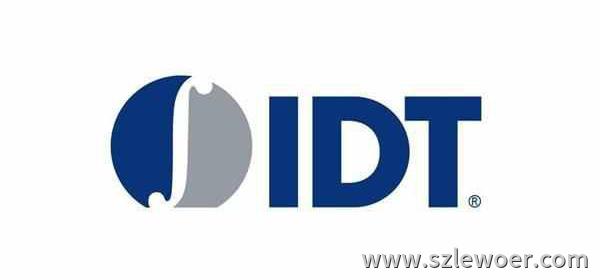 无线充电方案芯片公司---IDT艾迪悌logo图片