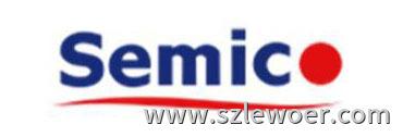 华润矽威无线充方案公司瀚为矽科logo