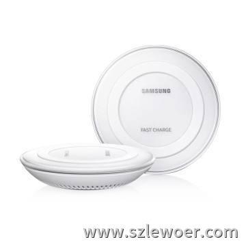 三星无线充电器第三代产品(白色)