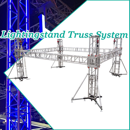 Lightingstand Truss System