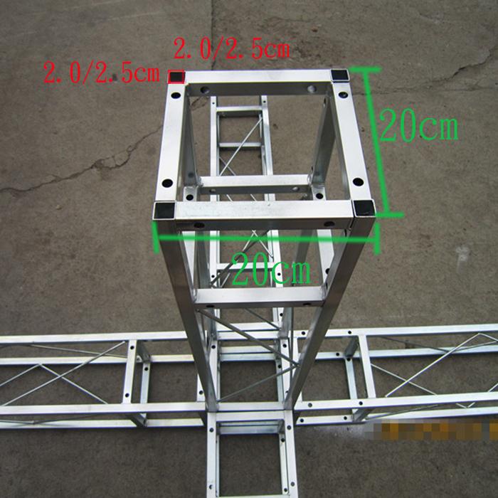 钢铁桁架规格