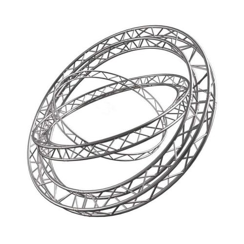 造型舞台桁架,定制铝合金桁架