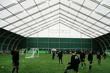 Football Court Tent