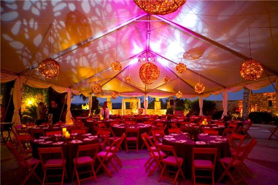 Luxury,Romantic Wedding Venue