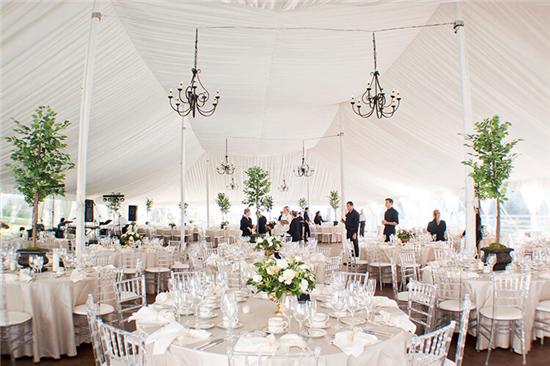 WeddingTent