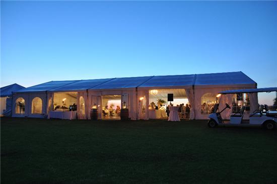The Best Wedding Tents in Geo ...