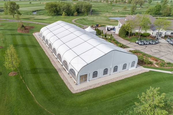 The Advantages of Sports tent