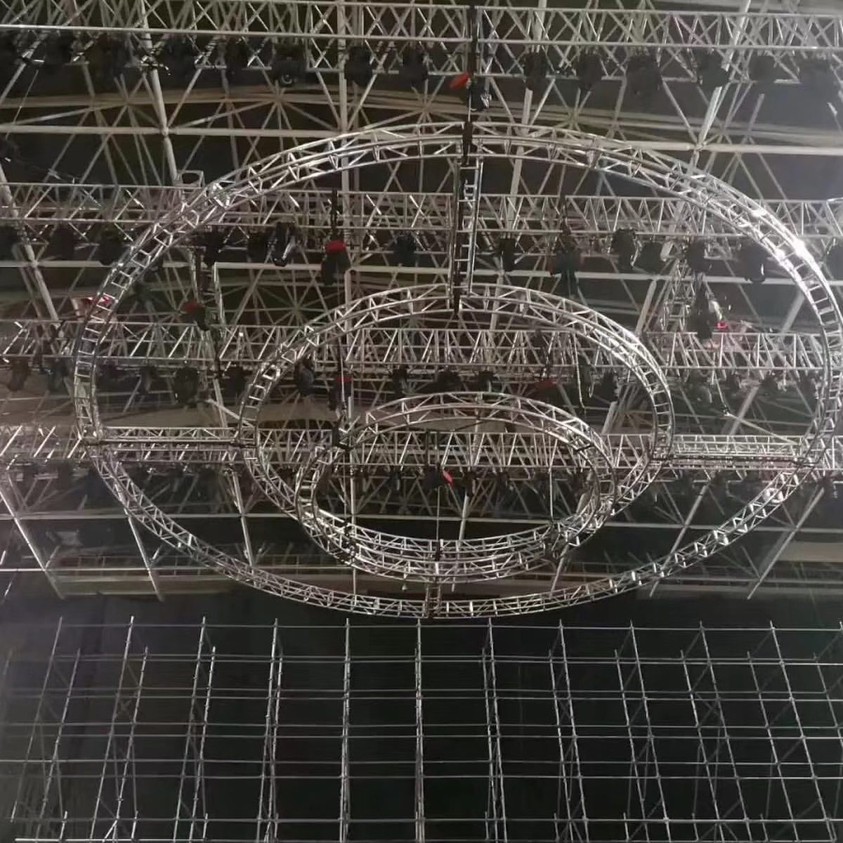Exciting Truss System Project